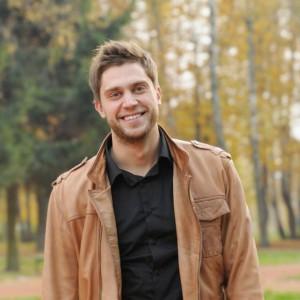 Dustin Ford
