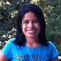 Aida Rojas, DFW Rocks Social Media Day LIVE Tweeter
