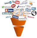 Marketing Strategy, DFW Rocks Social Media