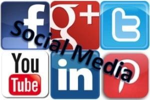 DFW Rocks Social Media