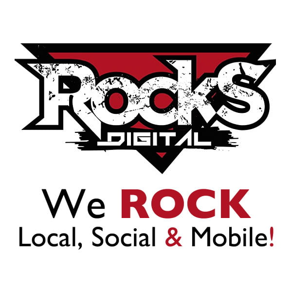 Rocks Digital Sponsors