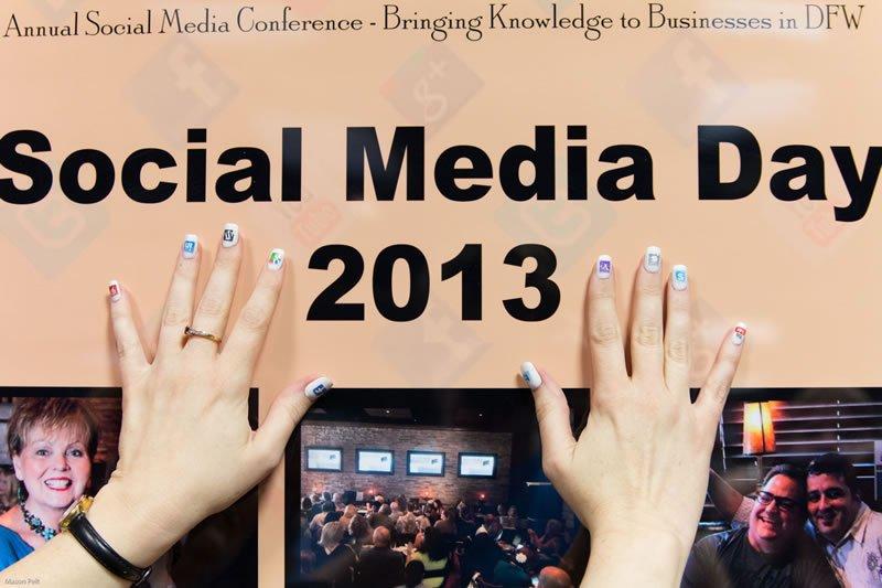 DFW Rocks Social Media Day 2013 Kicks off