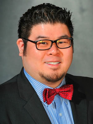 Eric T. Tung Speaker Profile – DFW Rocks 2014
