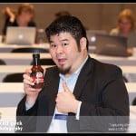 Dallas Social Media Conference, Eric Tung