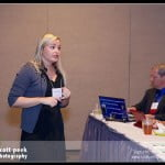 Dallas Social Media, Melissa Cowser with Texas Media Pros