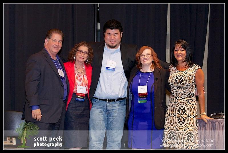 Social Media Day Panel 2014