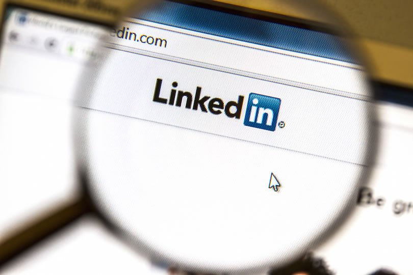 The Great Debate: Using LinkedIn for Business. Not Just Job Search.