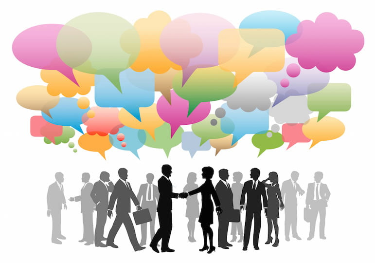 Grow Your Network to Grow Your Business: Networking Strategy 101