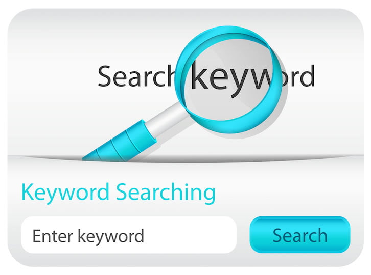 How To Identify Keyword Phrases Used in Search By Your Customers