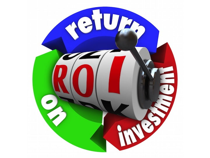 How to get Social Media Marketing ROI