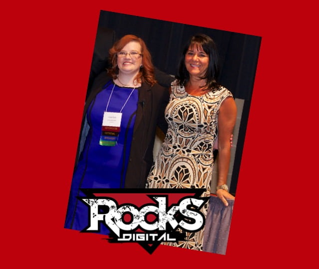 In the news … Texas Takes Digital Marketing by Storm at Rocks Digital 2015