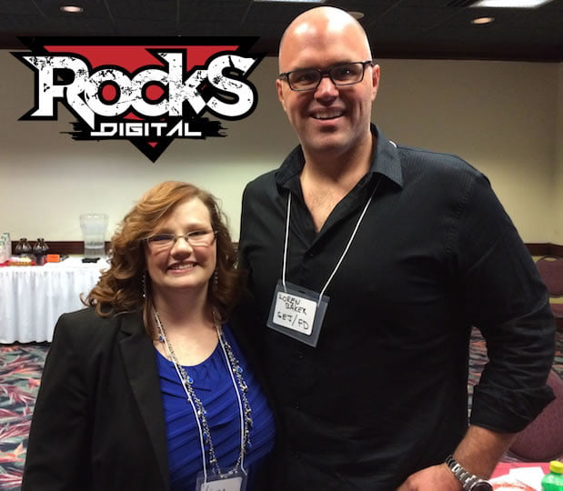 In the news…Loren Baker, founder of Search Engine Journal To Keynote in Dallas at 2015 Rocks Digital Marketing Conference