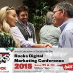 How to Maximize Your Networking at Conferences