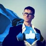 Super Social Media Strategy