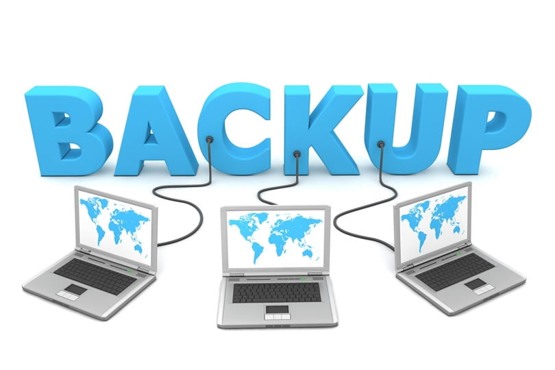 How To Backup Your Computer