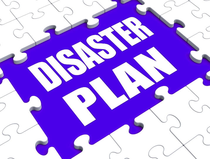 The Disaster Plan Every Business Owner Needs