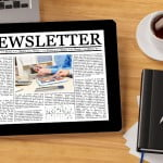 Tips for Writing Compelling Newsletter Content