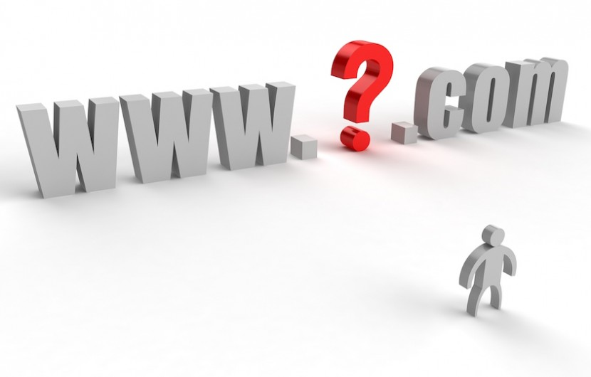 Website 101: How To Choose A Domain Name