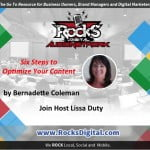 How to Optimize Your Content