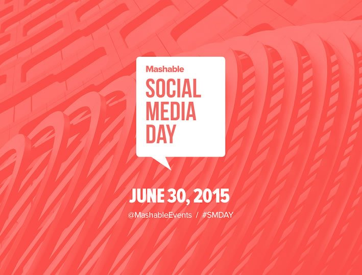 10 Ways to ROCK Social Media Day 2015
