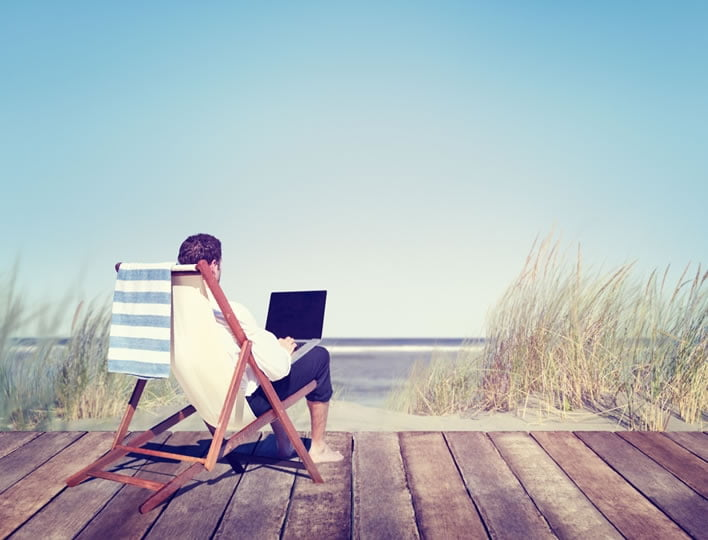 Business Tips for How to Work While You Travel