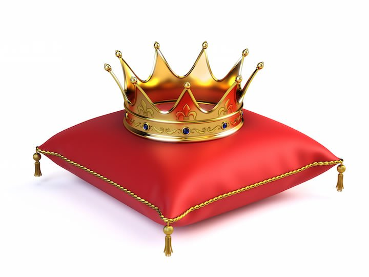 Content is King! It's Time To Join The Royal Family