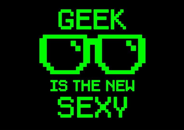 Geek Chat