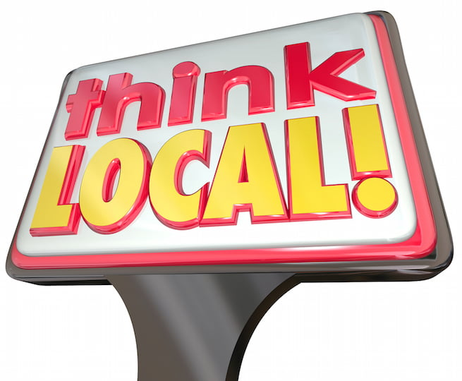 How to Use The Facebook Local Awareness Objective with Ads