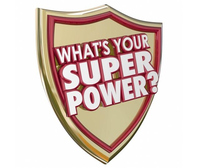 Whats Your Business SuperPower