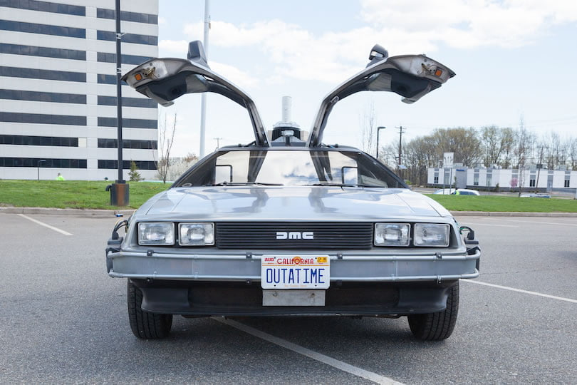 Marketing Back to The Future