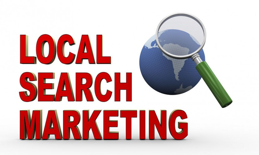 More Than Just Marketing: Marketing for Mobile and Local Search