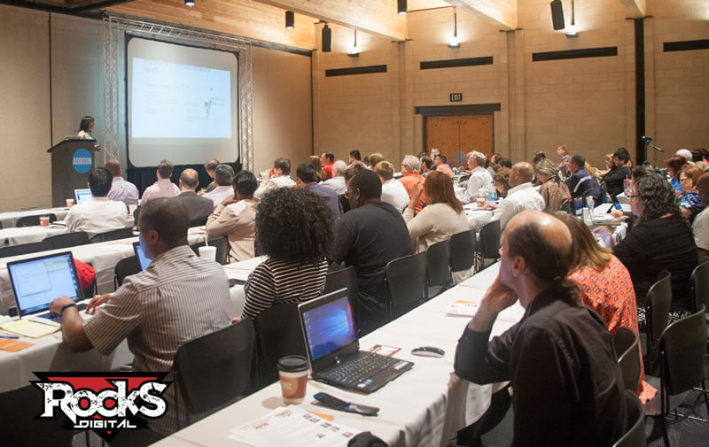 Local, Search and Social Summit 2015 Photos