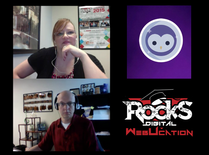 Rocks Digital Lunch Blab Nov 6 – RankBrain, Blue Bell, Meta Data, Follow Up & More