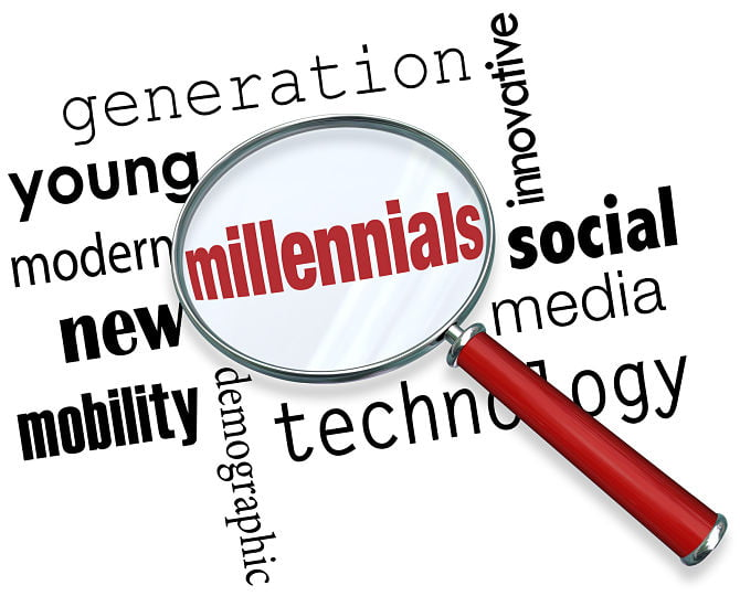 Why Every Company Needs a Millennial for the Sales Team