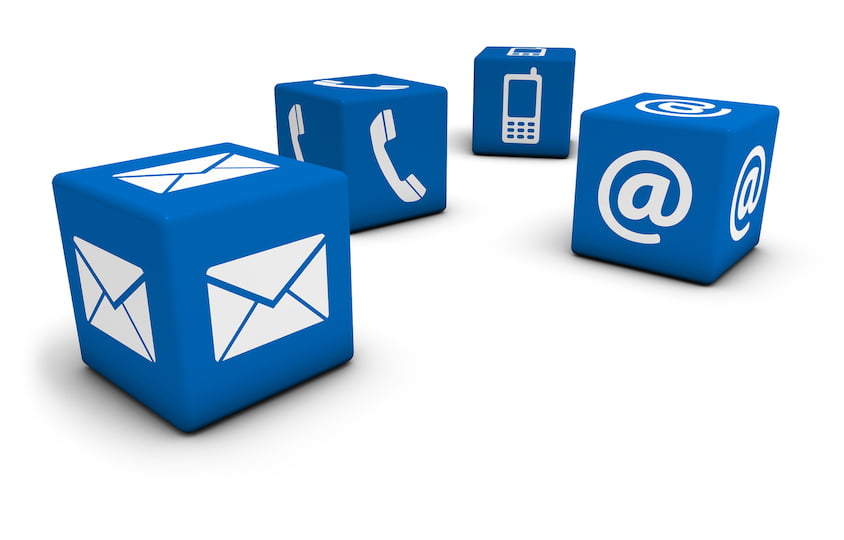 Reigniting stalled email communications