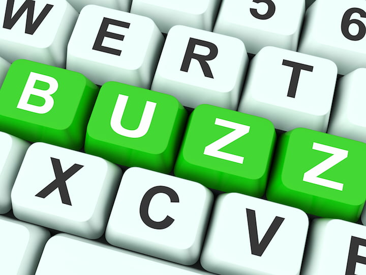 7 Digital Marketing Strategies To Start Using Today To Generate A Buzz About Your Biz