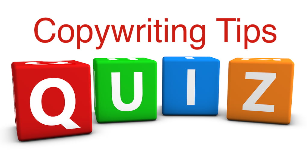 Copywriting Tips Quiz