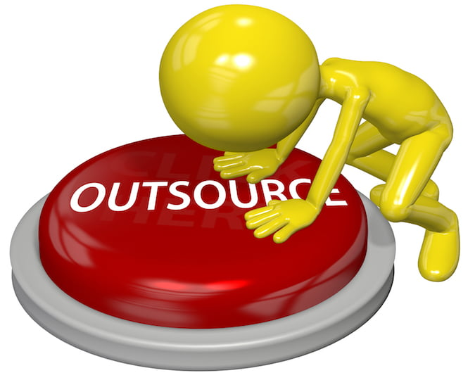 Outsource Mundane Business Tasks