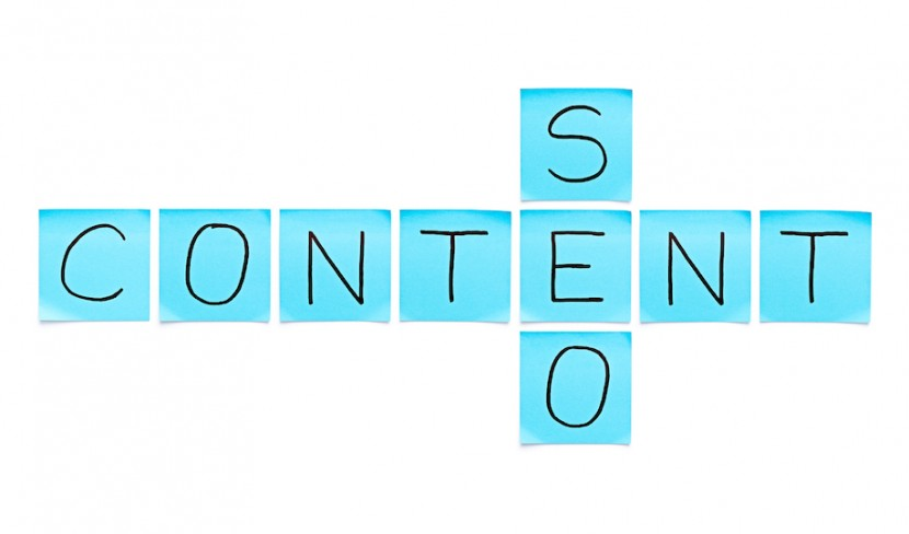 Double Dip — Pro Tips for Blending SEO and Content Marketing