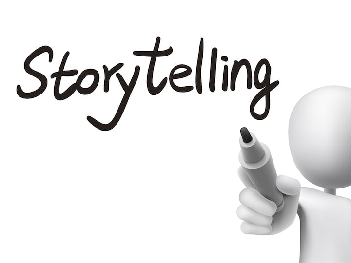 Storytelling That Sticks for Nonprofits and Businesses Alike