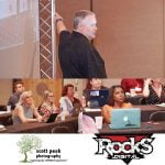 Randy Krum, Cool Infographics, Rocks Digital Marketing Conference Dallas 2016
