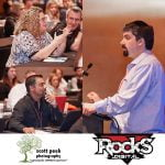 Barry Schwartz, Keynote Speaker at Rocks Digital Marketing Conference