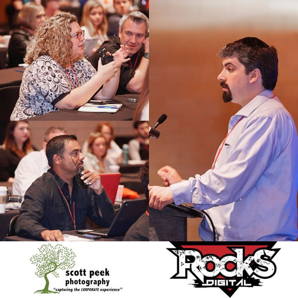 What You Need to Know About SEO from Rocks Digital 2016 – Live Blog