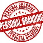 Personal Brand Stamp