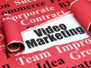 Marketing Powerful Business Videos