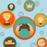 Gamification Art Concepts