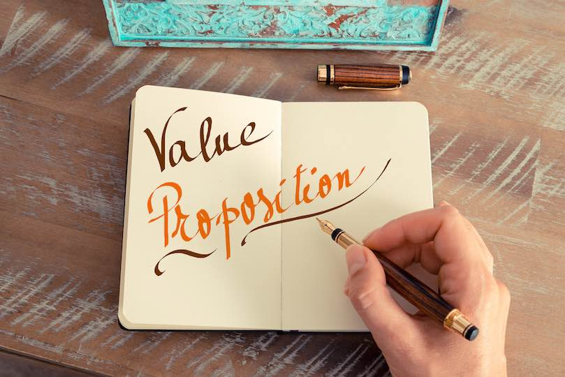 Value Proposition WIFM