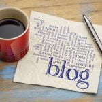 Blog Posts Length