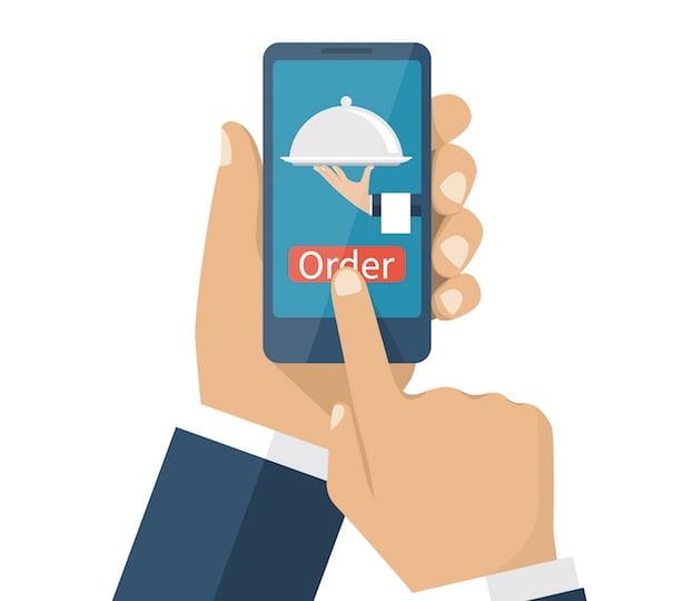 Tried & Tested: Design Secrets of Mobile Ordering Apps