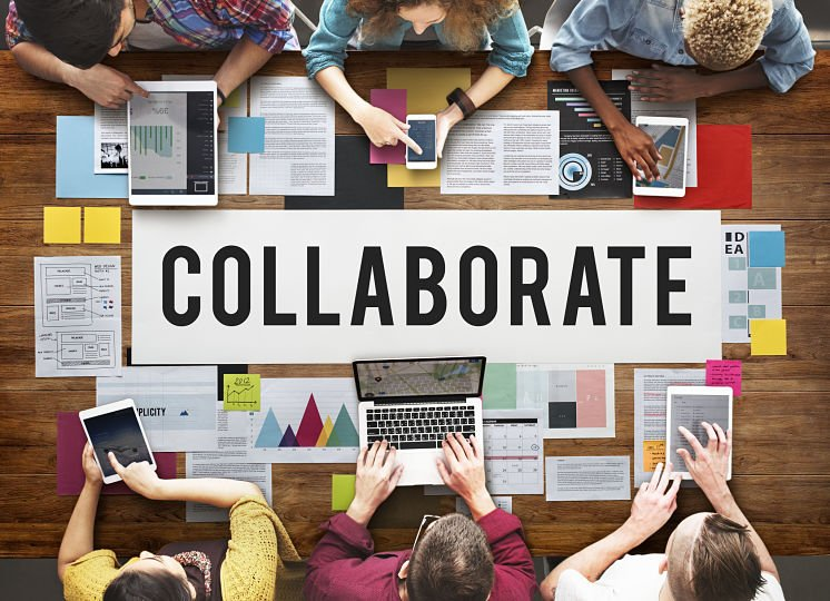 5 Ways To Maximize Team Effort for Content Marketing Collaboration